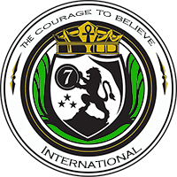 Courage To Believe International